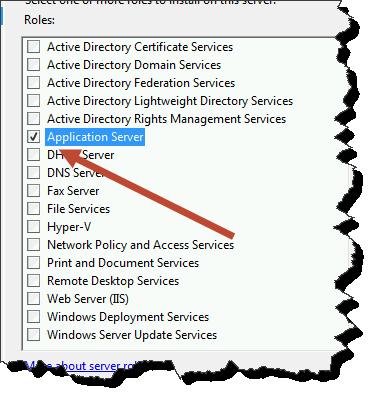 Team Foundation Server 2012 Installation Guide