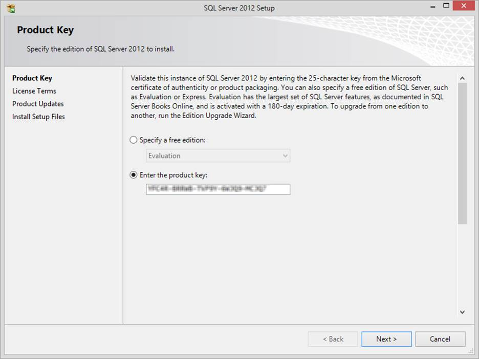 windows server 2012 r2 foundation activation key
