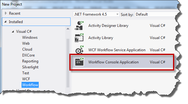 how to create tfs server