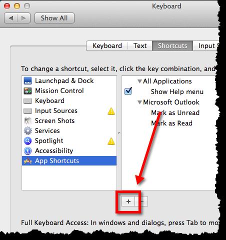 Fix: 'Mark as Read' keyboard shortcut broken on Office 365 Outlook