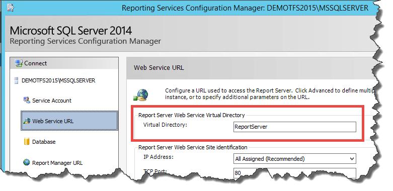 SQL Server Reporting Services Export Utility – Benjamin Day