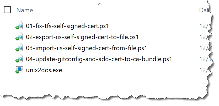 How to Make Git Work with Self-Signed SSL Certificates on